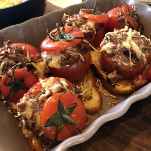 gevulde tomaat 2